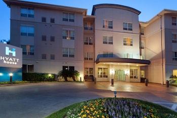 休斯頓/商業街凱悅飯店 HYATT house Houston/Galleria