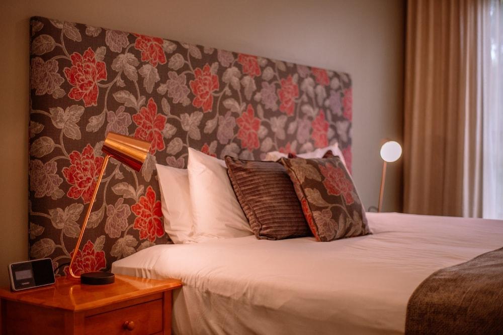 퀘스트 플레밍턴(Quest Flemington) Hotel Image 6 - Guestroom