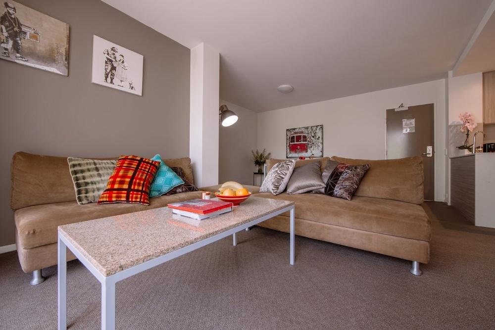 퀘스트 플레밍턴(Quest Flemington) Hotel Image 21 - Living Room