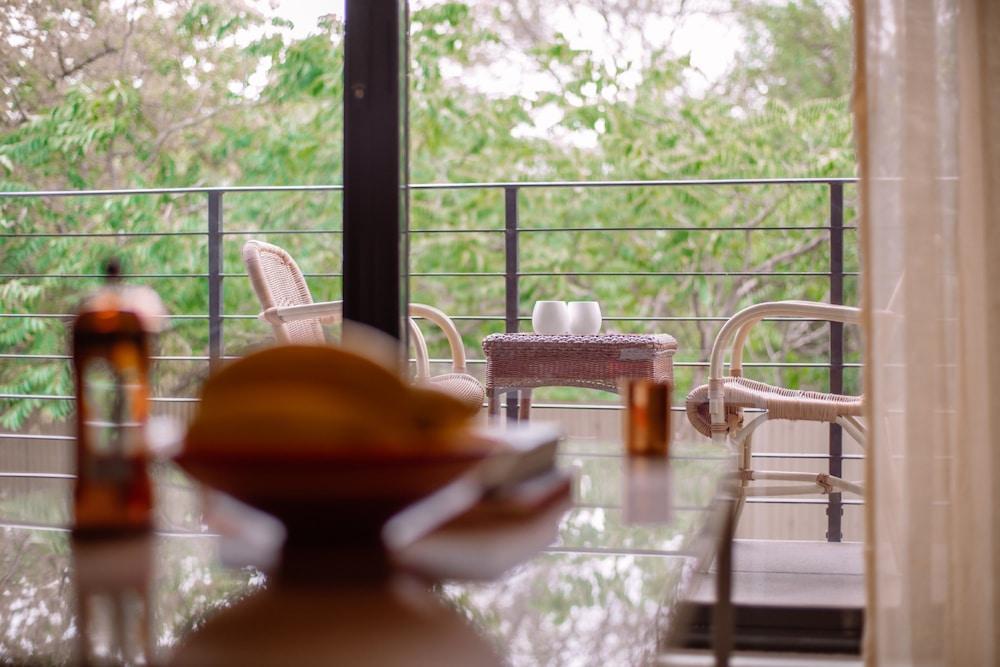퀘스트 플레밍턴(Quest Flemington) Hotel Image 47 - Balcony
