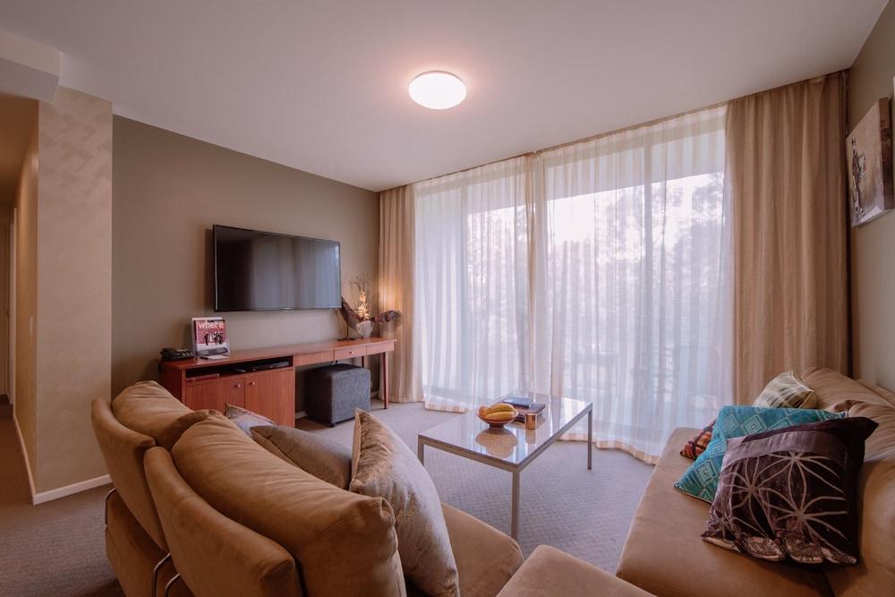 퀘스트 플레밍턴(Quest Flemington) Hotel Image 20 - Living Room