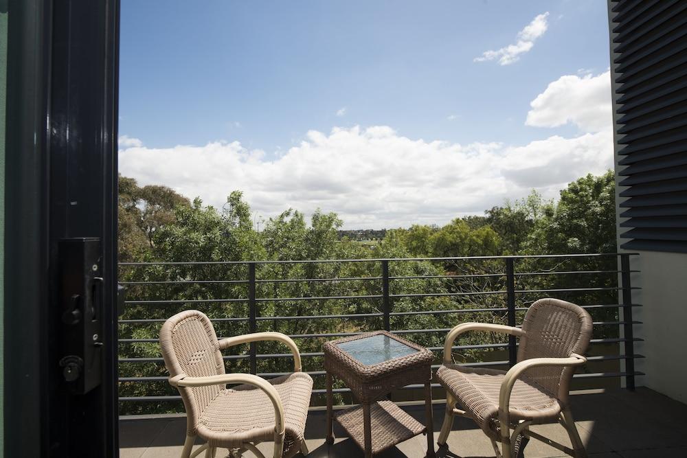 퀘스트 플레밍턴(Quest Flemington) Hotel Image 26 - Guestroom View