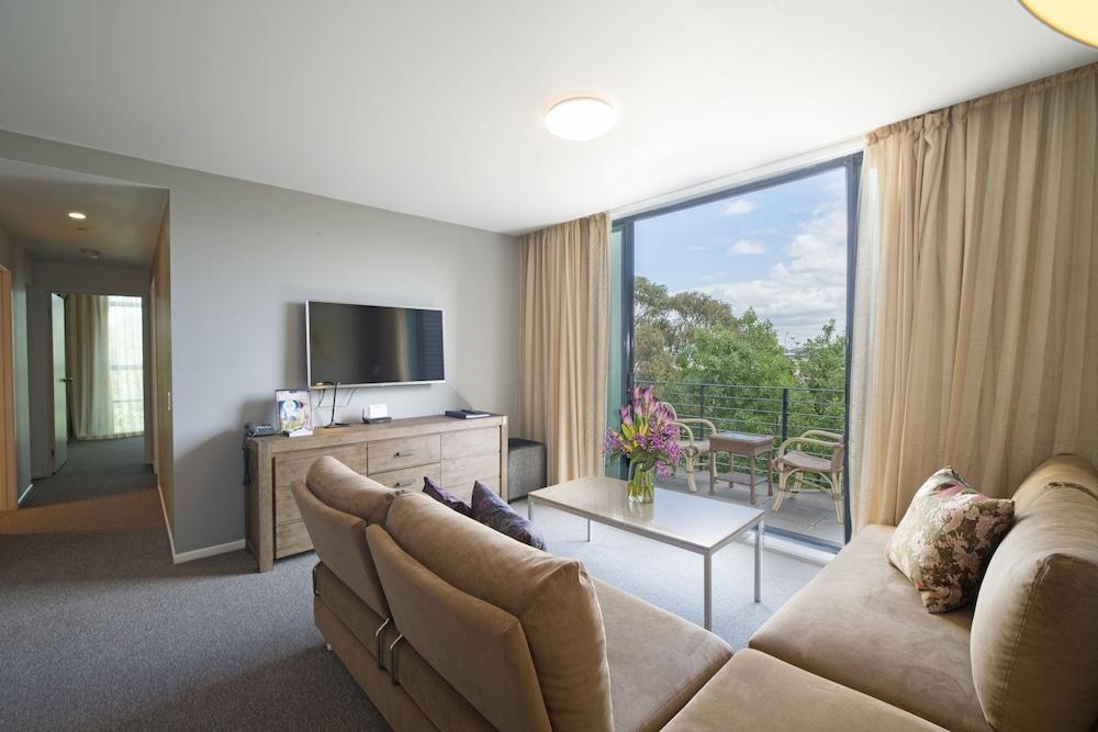 퀘스트 플레밍턴(Quest Flemington) Hotel Image 19 - Living Area