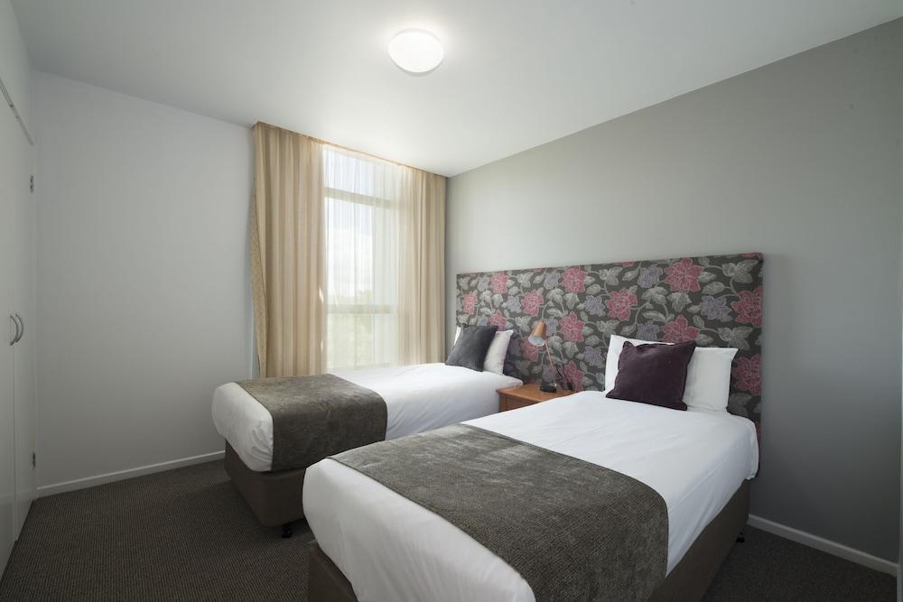 퀘스트 플레밍턴(Quest Flemington) Hotel Image 8 - Guestroom