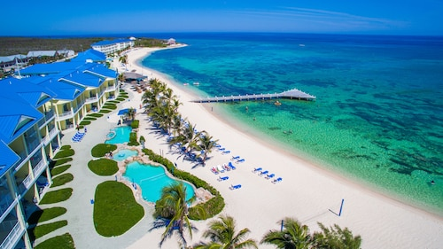 . Wyndham Reef Resort Grand Cayman