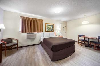 Room, 1 Queen Bed, Accessible, Non Smoking (Efficiency)