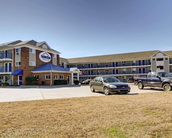 Hotel - Suburban Extended Stay Hotel Biloxi North Area