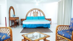 Standard Room 1 King Bed Non Refundable