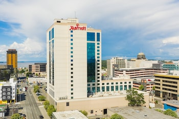 Hotel - Marriott Anchorage Downtown