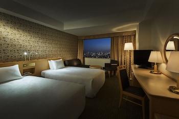TOBU HOTEL LEVANT TOKYO Room