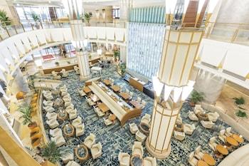TOBU HOTEL LEVANT TOKYO Lobby Lounge