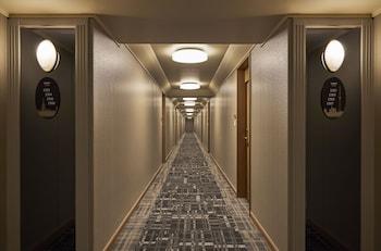 TOBU HOTEL LEVANT TOKYO Hallway
