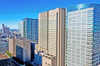 TOBU HOTEL LEVANT TOKYO Exterior