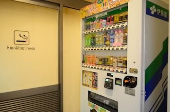 TOBU HOTEL LEVANT TOKYO Property Amenity