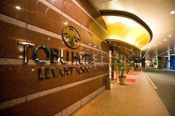 TOBU HOTEL LEVANT TOKYO Interior Entrance