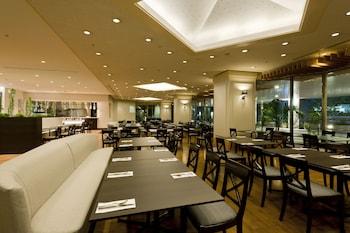 TOBU HOTEL LEVANT TOKYO Buffet