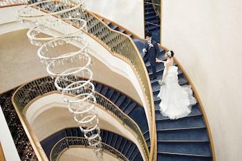 TOBU HOTEL LEVANT TOKYO Indoor Wedding