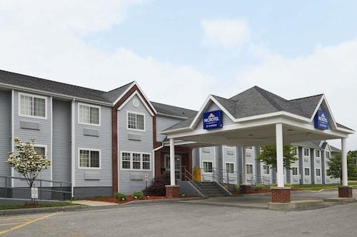Microtel Inn & Suites by Wyndham Baldwinsville/Syracuse, Onondaga