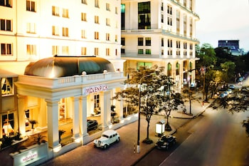 河內瑞享飯店