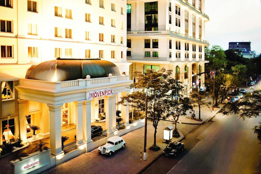뫼벤픽 호텔 하노이