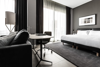 Club Suite, 1 King Bed