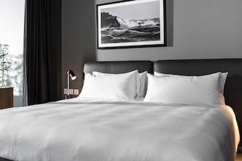 Penthouse, Multiple Beds (Suite)