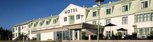 . Landvetter Airport Hotel, Best Western Premier Collection