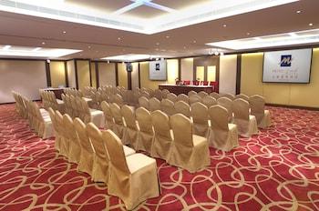 九龍維景酒店