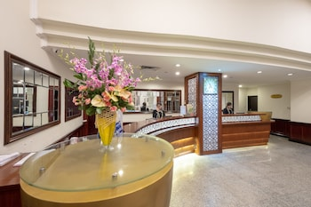 Hotel - Bong Sen Sai Gon Hotel