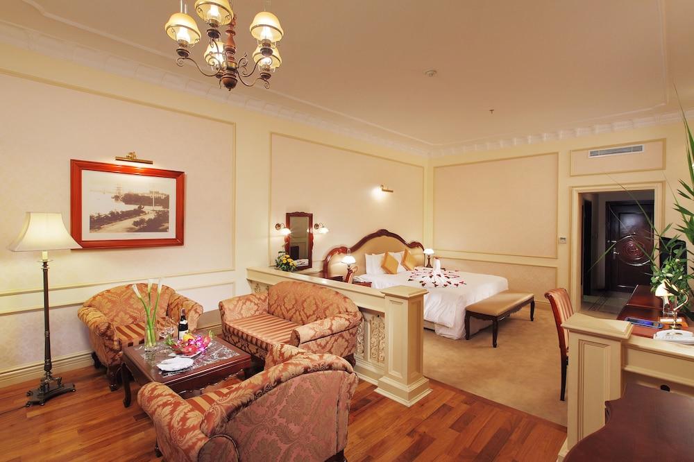 Continental Saigon Hotel