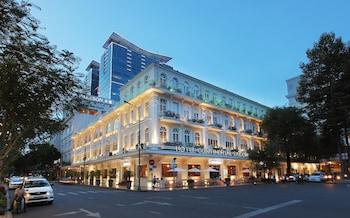 Hotel - Hotel Continental Saigon