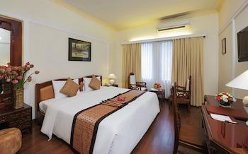 ロイヤルホテルサイゴン