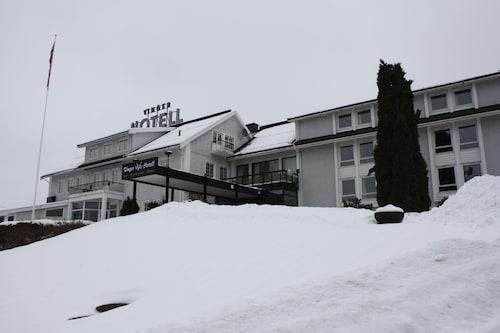 . Vinger Hotell