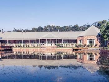 巴拉瑞特美居飯店暨會議中心 Mercure Ballarat Hotel and Convention Centre