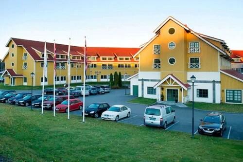 . Quality Hotel Sarpsborg
