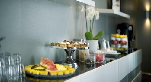 Quality Hotel Winn Goteborg, Göteborg