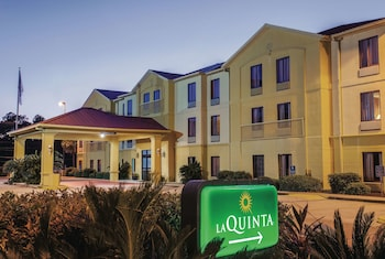 Hotel - La Quinta Inn by Wyndham Moss Point - Pascagoula