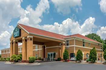 Hotel - Quality Inn Loganville US Highway 78
