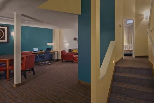 Residence Inn by Marriott Hartford Downtown, Hartford
