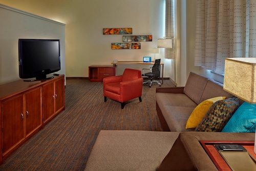 . Residence Inn by Marriott Hartford Downtown