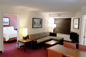 Hotel - Residence Inn By Marriott Denver Park Meadows