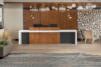 丹佛公園梅多斯萬豪長住飯店 Residence Inn By Marriott Denver Park Meadows
