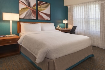 Washington DC Vacations - Residence Inn By Marriott Fairfax Merrifield - Property Image 1