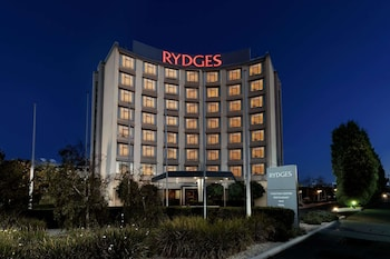吉朗雷吉斯飯店 Rydges Geelong