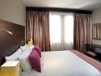 メルキュール ヨハネスブルグ ベッドフォードビュー ホテル