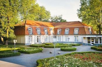 維也納之家簡單卡斯特羅普勞克塞爾飯店 Vienna House Easy Castrop-Rauxel