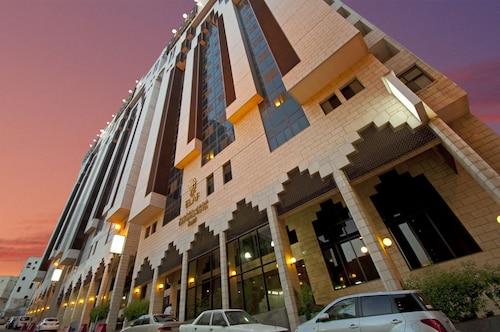 Elaf Ajyad Hotel,Makkah