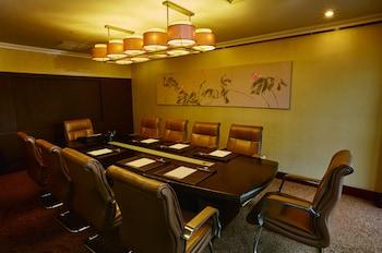 北京諾富特和平賓館