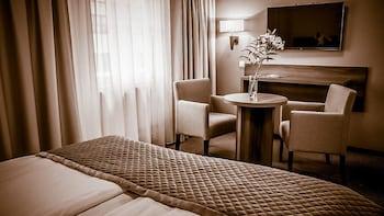 Hotel Nivå - Featured Image  - #0