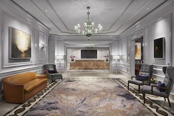 華盛頓特區麗思卡爾頓飯店 The Ritz-Carlton, Washington, D.C.